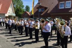 Schützenfest Schloß Neuhaus 2019