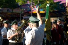 Schützenfest Sennelager 2011